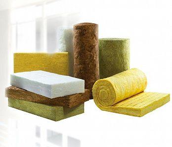 Срок службы теплоизоляционных материалов